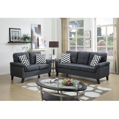 Infini Furnishings Sofa an..