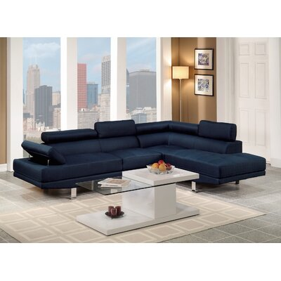 Infini Furnishings Sectional