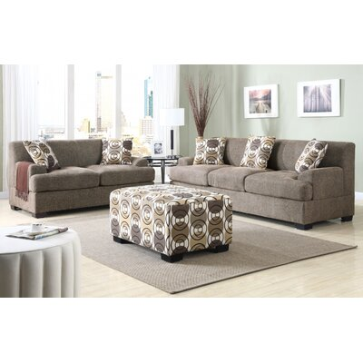 Infini Furnishings Sofa and Loveseat Set