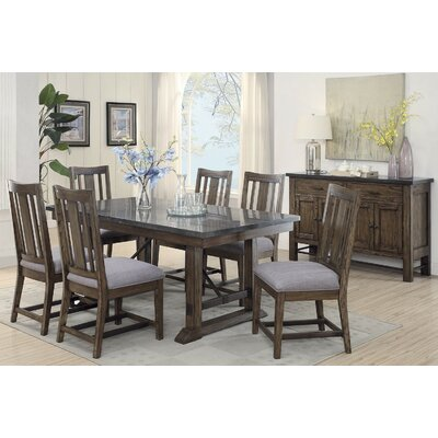Infini Furnishings Westbrook 7 Piece D..