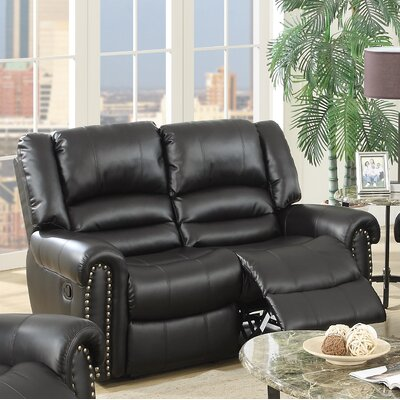 Infini Furnishings Madison Reclining Loveseat