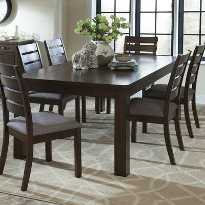 Infini Furnishings Berkshire 7 Piece Dini..