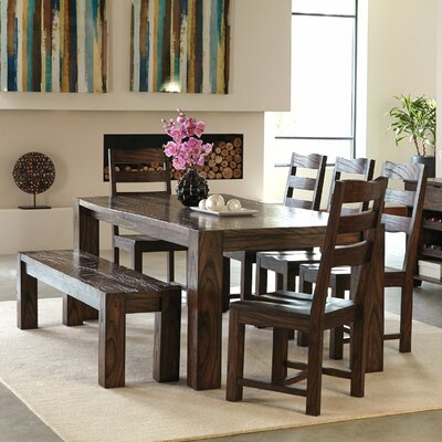 Infini Furnishings Strasbourg 8 Piece Dining Set