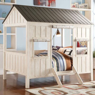 Infini Furnishings Cottage Full Bed