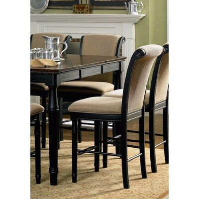 Infini Furnishings Counter Height Side Chair (Set of 2)