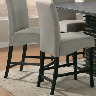 Infini Furnishings Jordan Counter Height Side Chair (Set of 2)