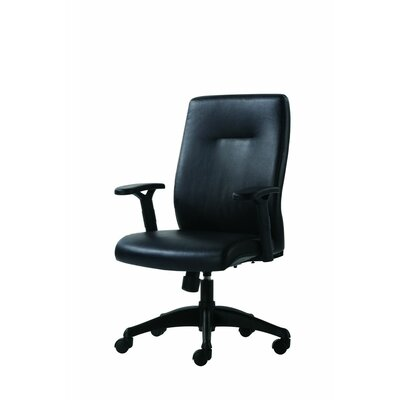 Conklin Office Furniture Status Mid-Back Executive Chair