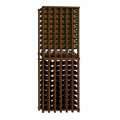 Wineracks.com Premium Cellar Series 120 Bottle Floor Wine Rack