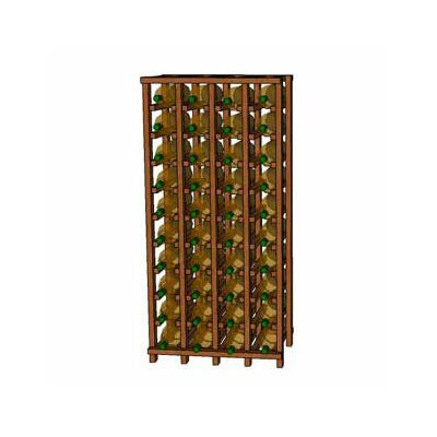 Wineracks.com Premium Cellar Series 40 Bottle Floor Wine Rack