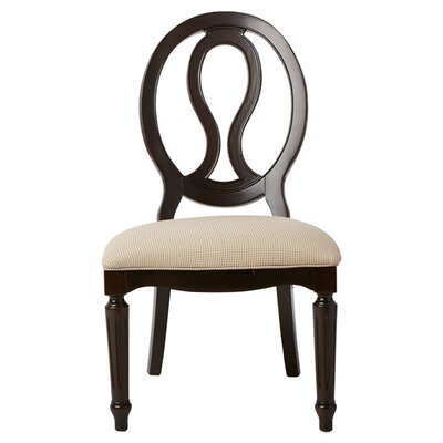 Canora Grey Causey Park Leighanne Side Chair in ..