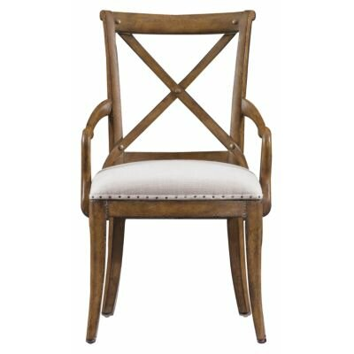 Canora Grey Howell Arm Chair