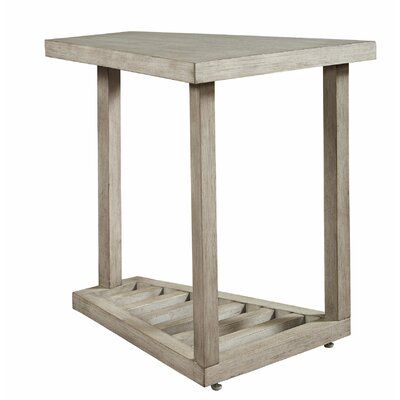 Canora Grey Golder Chairside End Table