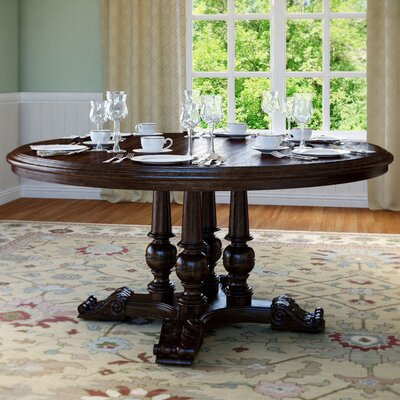 Canora Grey Hepburn Dining Table