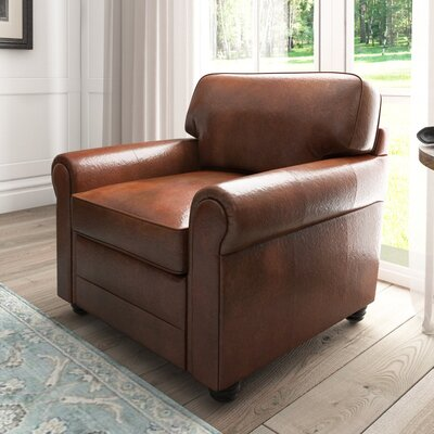 Canora Grey Clairsville Club Chair