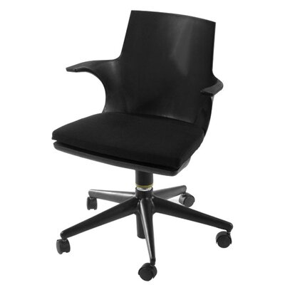 Mod Made Jaden Mid-Back Office Chair with..