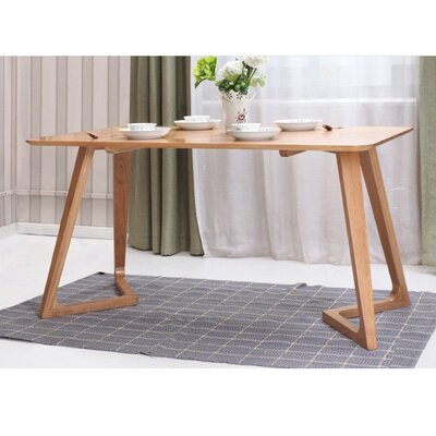 Mod Made Modern V Dining Table