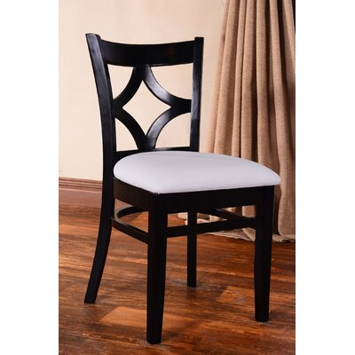 Benkel Seating Rego Side Chair (Set of 2)