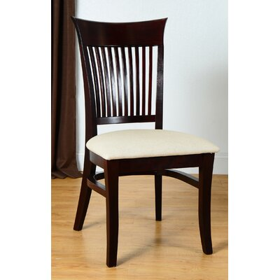 Benkel Seating Vermont Side Chair (Set of 2)