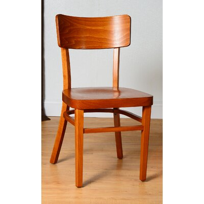 Benkel Seating Monticello Side Chair (Set of 2)