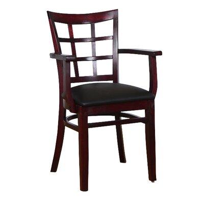 Benkel Seating Arm Chair