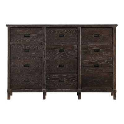 Rosecliff Heights Blackburn 12 Drawer Dre..
