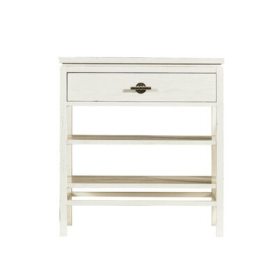 Rosecliff Heights Blackburn 1 Drawer Nightstand