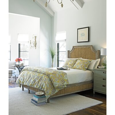 Rosecliff Heights Blackburn Platform Bed