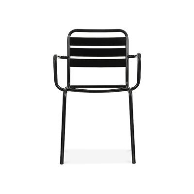 Design Lab MN Paris Arm Chair (Set of 4)