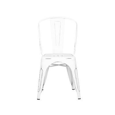 Design Lab MN Dreux Side Chair (Set of 4)