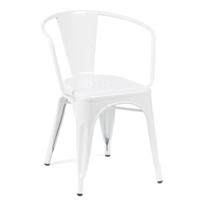 Design Lab MN Dreux Arm Chair (Set of 4)