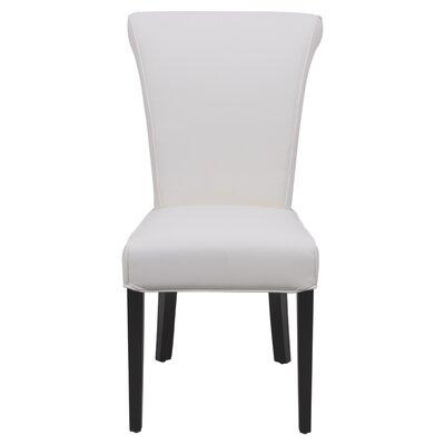 LeisureMod Eden Side Chair