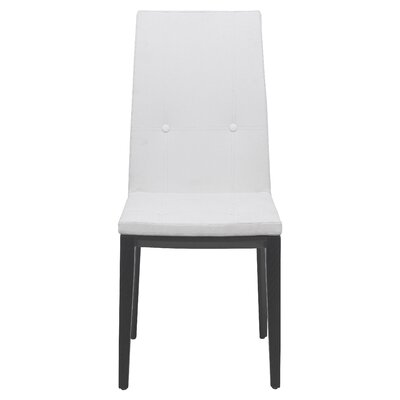 LeisureMod Somers Side Chair