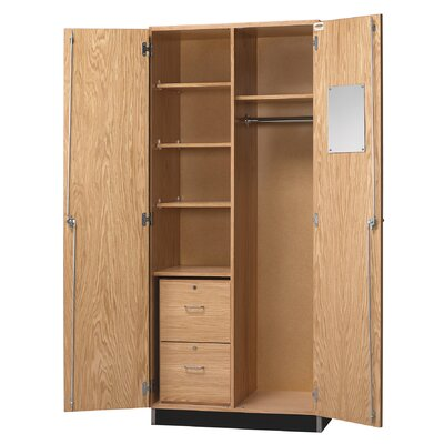 Diversified Woodcrafts Armoire