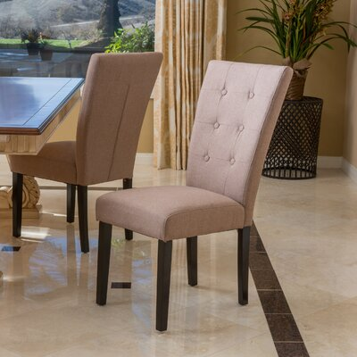 Latitude Run George Parsons Chair (Set of 2)