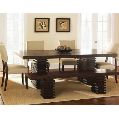 Latitude Run Balmoral 6 Piece Dining Set
