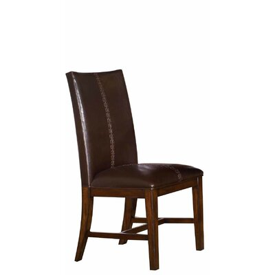 Loon Peak Stockett Parsons Chair (Set of 2)