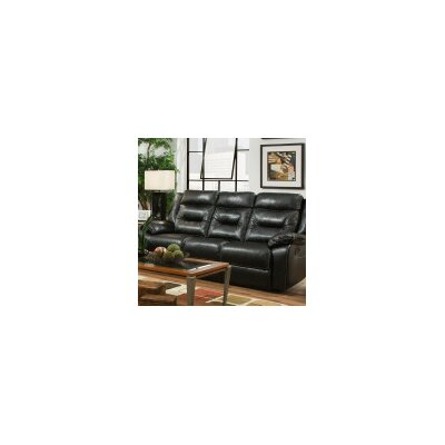 Darby Home Co Charlottesville Double Motion Reclining Sofa