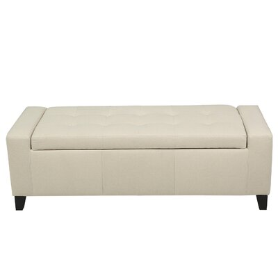 Latitude Run Point Isabel Storage Ottoman