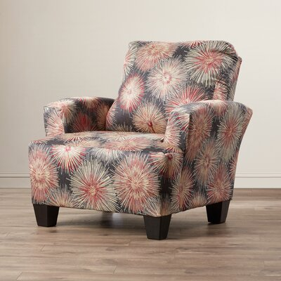 Latitude Run Mullins Accent Arm Chair