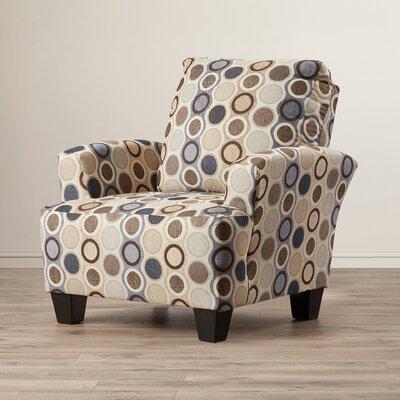 Latitude Run Mullins Accent Arm Chair