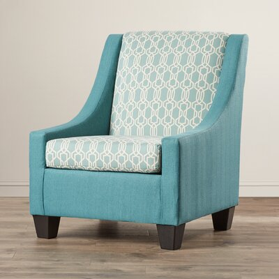 Latitude Run Belinda Arm Chair