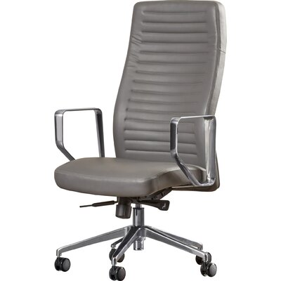 Latitude Run Eloise High-Back Executive C..