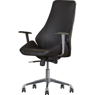 Latitude Run Elsa High-Back Executive Chair