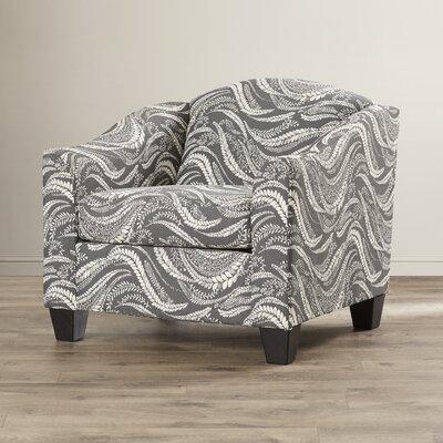 Latitude Run Bella Arm Chair