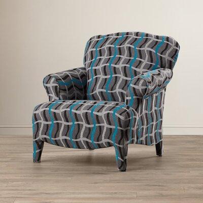 Latitude Run Erma Arm Chair