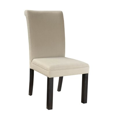 Latitude Run Harris Parsons Chair (Set of 2)