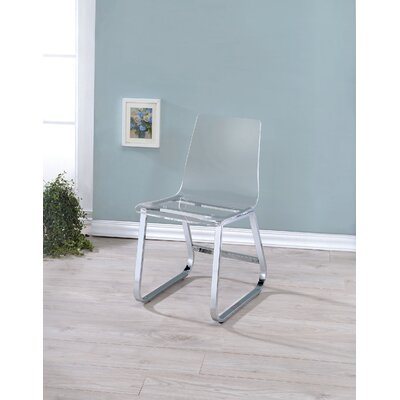 Latitude Run Alberta Side Chair (Set of 2)