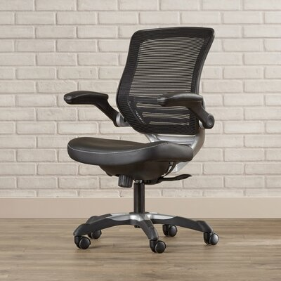 Latitude Run Bonnie Mid-Back Mesh Office Chair