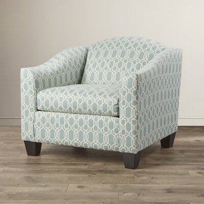 Latitude Run Bella Arm Chair