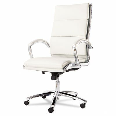 Latitude Run Edgecliff High-Back Swivel Office Chair